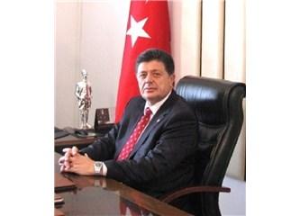 """M. Vekili Yalçınkaya, """"Güzelcehisar'ı Hançerleyenler"""" İçin, Soruşturma İstedi."""