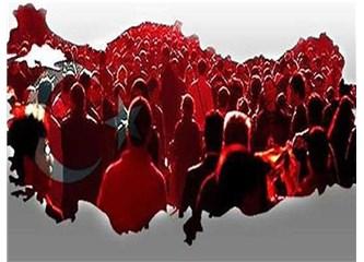 Türkiye'nin, En Büyük Sorunu Nedir?