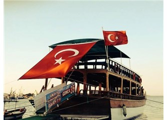 Tekne Turları Balık Avı Turları Yüzme Turları ve Yat Turları