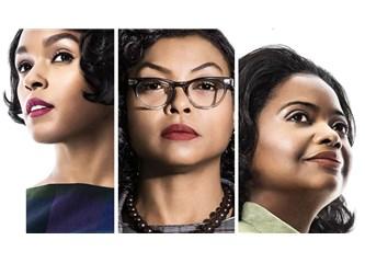 Gizli Sayılar (Hidden Figures) - Afro Amerikan Matematikçi Kadınların Gerçek Hikayesi