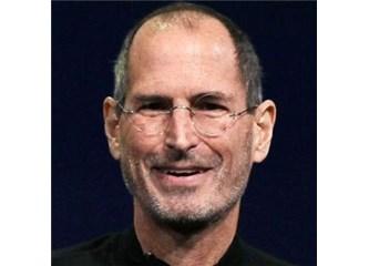 Yüz Okuma-Steve Jobs