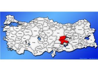 Malatya'nın Coğrafi Konumu İlginç, Doğuda Doğu Değil, Güneyde Güney Değil