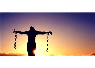 Özgür Olabilmek
