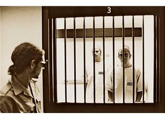 Stanford Hapishane Deneyi