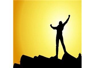 Başarılı Olmanın Laneti