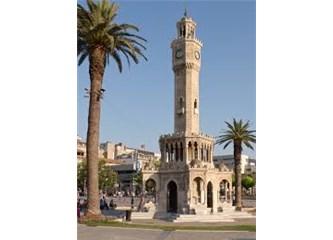 Emekli Kasabası İzmir