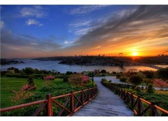 İstanbul'da Haftasonu