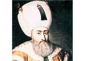 Kanuni Sultan Süleyman (Muhibbi)'nin Şairliği