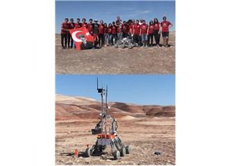 İTÜ Rover Takımı ve Uzay Araştırmaları