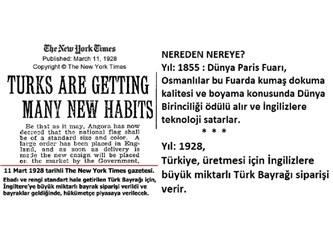 Amerika / Batı ile Erdoğan'ın Kavgasının Gerçek Nedenini Açıklıyoruz (2)
