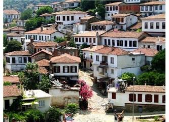 Şirin Köy Şirince