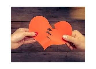 İlişkilerde Ayrılık
