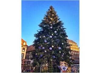 Strazburg, Avrupa'nın En Görkemli Noel Şehirlerinden Biri