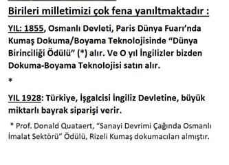 Amerika - Erdoğan Kavgasının Gerçek Nedeni, Halkımızdan Neden Gizleniyor (4)