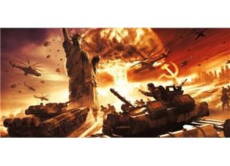 Dinler Savaşına mı, Üçüncü Dünya Savaşına mı?