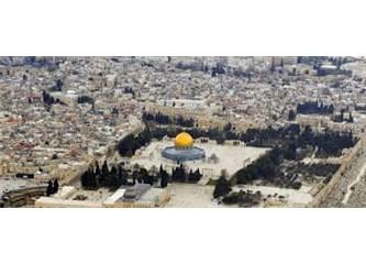 Hocayla Kudüs Hakkında Sohbet…