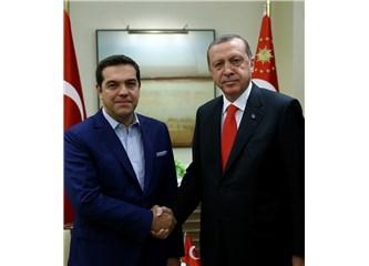Cumhurbaşkanı Yunanistan Ziyaretinde Gerginlik Yaratmadı Sorunları Dile Getirdi