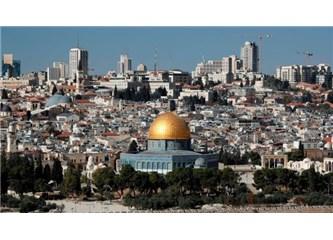 Kudüs Meselesi!