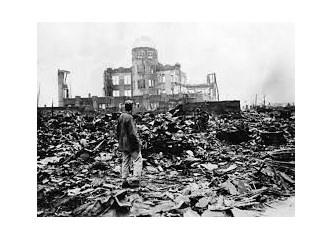"""""""Abla"""" Grubu, Japonya'daki Üçüncü Günlerinde Hiroşima'yı Gezer, Miyajima'da Konaklarlar"""