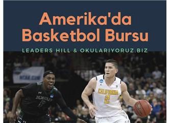 Amerika'da Basketbol Bursu Almak İsteyenler
