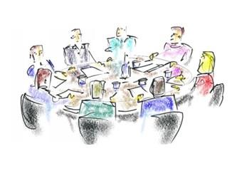 Toplantı Yapmak Üzerine