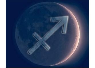 Yay Burcunda Yeni Ay
