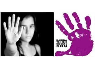 Kadına Şiddete Çözüm