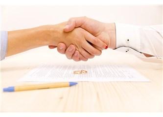 Anlaşmalı Boşanma Sonrası Nafaka ve Mal Paylaşımı İstenir mi