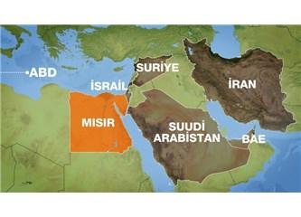 ABD'nin Dehşet Verici Hedefi; Araplar Arasındaki İlişkilerin Zayıflatılması
