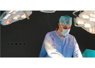 Omuz Estetiği Ameliyatı Nasıl Yapılır?
