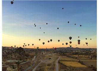 İki Günlük Kapadokya Gezisinde Neler Yapılır?