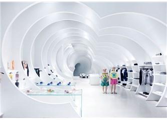 Mağaza Tasarımında Trompe-l'oeil | In-Sight Miami