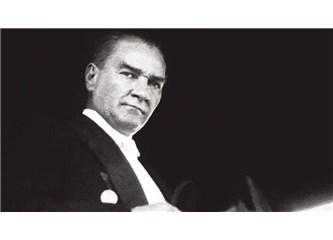 Atatürk'ü Neden Sevmiyorsunuz?