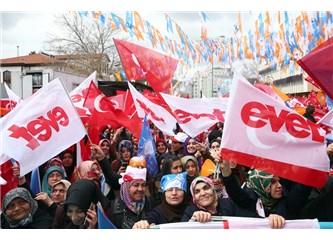 AKP Türkiyeyi Belli Bir Yöne Doğru Çekmek İstedi Ama Bunda Başarılı Olduğu Söylenemez