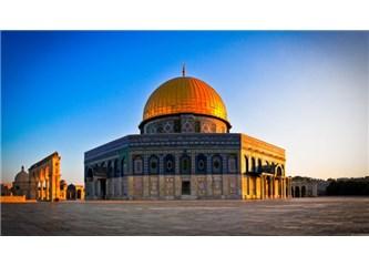 Kudüs Neden bu Kadar Önemli?