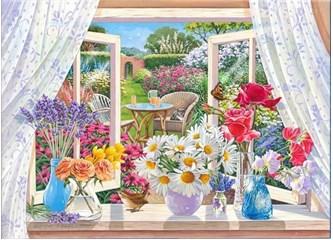 Güzellik Penceresi
