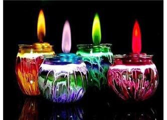 Yeni Yılın Tüm İnsanlığa Barış Dolu Günler Getirmesi Dileklerimle...