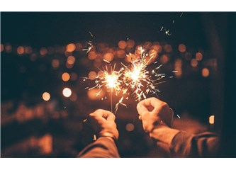 Yeni Yıl Dilekleri Nasıl Gerçeğe Dönüşür?