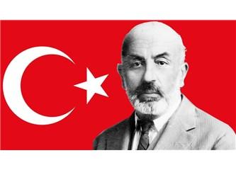 Mehmet Akif Ersoy'u Rahmet ve Saygıyla Anıyoruz