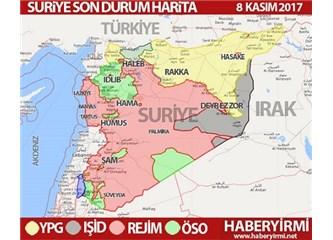 """""""Soçi'deki Suriye Masasında PYD/PKK Olmayacak"""" Sözüne Güvenecek miyiz?"""