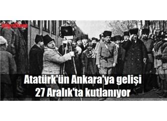 27 Aralık Ankara