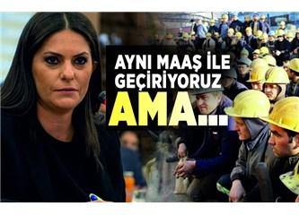 Taşerona Kadro Verilmesinin Taşeron İşçilerden Çok AKP'ye Faydası Oldu, Bedavadan Seçim Yatırımı