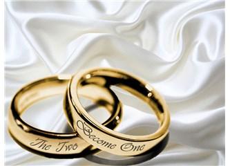 Evlidir Ne Yapsa Yeridir