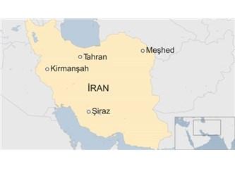 İran'da Ne Oluyor? Halk Ne İstiyor? Türkiye Nasıl Bakıyor?