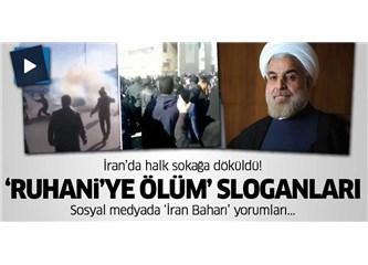 İran'ı Suudi Arabistan mı Karıştırdı, Suudi Arabistan'ı da İran Karıştırmıştı