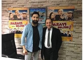 Ünlü Müzisyen Selçuk Abay TRT Radyo'nun Konuğu Oldu