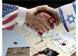 Amerika ve İsrail Neyin Peşinde?