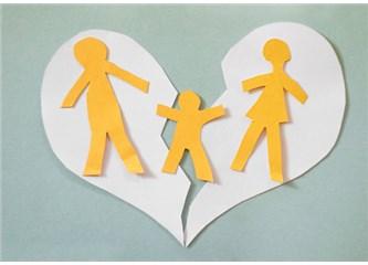 Boşanıyorum, Çocuğum Ne Olacak?