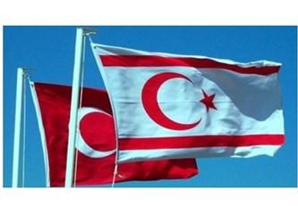 Kıbrıs Meselemiz Vardı, Onunla Yatar Onunla Kalkardık; AKP Sayesinde Şükür Kurtulduk