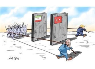 İran; Suriye, Lübnan ve Yemen'i Desteklemekten Vazgeçer mi?